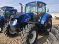 2017 New Holland T5.120 Tractor