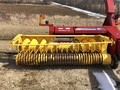 2012 New Holland 29P Pull-Type Forage Harvester