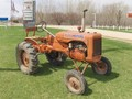 1939 Allis Chalmers B Tractor
