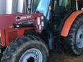 2009 Massey Ferguson 596 Tractor