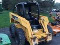 2005 John Deere 325 Skid Steer