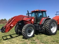 2006 Case IH MXM190 Tractor