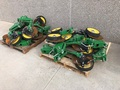2016 John Deere SINGLE DISK OPENERS Planter and Drill Attachment