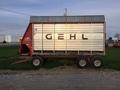 Gehl BU980 Forage Wagon