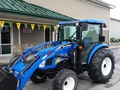 2008 New Holland T2420 Tractor