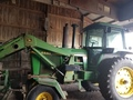 1978 John Deere 4440 Tractor