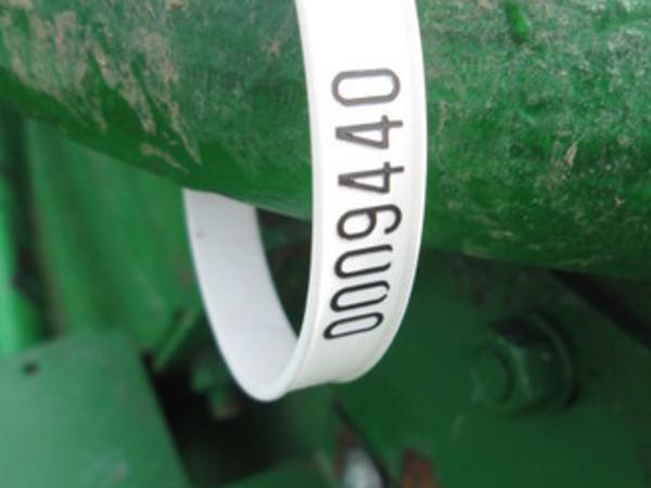 John Deere 34 Manure Spreader