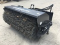 Sweepster S32P6 Loader and Skid Steer Attachment