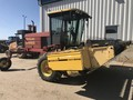 1996 New Holland 2450 Self-Propelled Windrowers and Swather