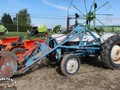 1952 Ford NAA Tractor