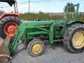 1981 John Deere 1050 Tractor