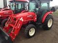 2018 Branson 3725C Tractor