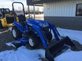 2017 New Holland 260GMS Rotary Cutter