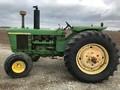 1972 John Deere 5020 Tractor