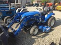 2013 New Holland Boomer 25 Under 40 HP