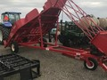 2014 Kuhns Manufacturing 1034 Hay Stacking Equipment