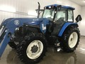 2000 New Holland TM115 Tractor