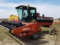 1995 Hesston 8400 Self-Propelled Windrowers and Swather