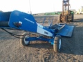 2000 Brandt Graindeck 20 Augers and Conveyor
