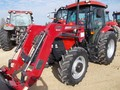 2008 Case IH JX80 Tractor