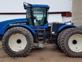 2002 New Holland TJ375 Tractor