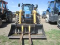 2008 New Holland T5070 Tractor
