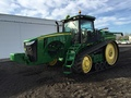 2012 John Deere 8335RT 175+ HP