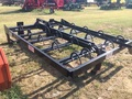 2018 Kuhns Manufacturing 510F Hay Stacking Equipment
