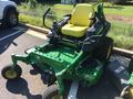 2016 John Deere ZTRAC Lawn and Garden
