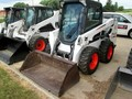 2014 Bobcat S550 Skid Steer
