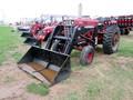 1971 International Harvester 1466 Tractor