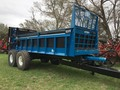 2018 SAC 5370 Manure Spreader