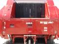 2007 Case IH RBX563 Round Baler