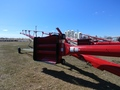 2016 Buhler Farm King 12x82 Augers and Conveyor