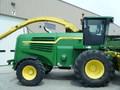 2013 John Deere 7980 Self-Propelled Forage Harvester