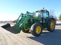 2008 John Deere 7230 Premium Tractor