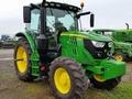 2015 John Deere 6130R Tractor