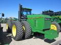 1996 John Deere 8770 Tractor