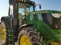 2016 John Deere 6175M Tractor