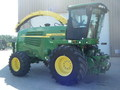 2010 John Deere 7350 Self-Propelled Forage Harvester
