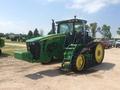 2010 John Deere 8295RT Tractor