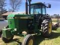 1990 John Deere 4055 Tractor