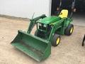 2003 John Deere 2210 Tractor