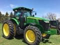 2017 John Deere 7230R Tractor