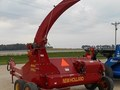 2001 New Holland FP240 Pull-Type Forage Harvester