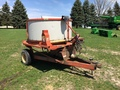 1995 Kverneland KD807 Grinders and Mixer