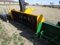 Erskine 960-2-R Snow Blower