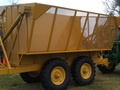 2018 Cameco High Dump Wagon Sugar Cane