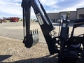 Kelly B70D Backhoe and Excavator Attachment