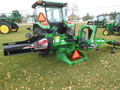 2016 Wallenstein WP235 Forestry and Mining